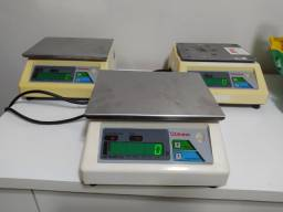 Balança Pesadora Urano 6Kg 1 grama: Revisada com garantia