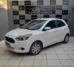 Ford Ka SE Plus1.0 2015 Carro Extra !!