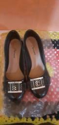 Sapato Aimapa social número 37.38