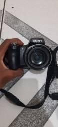 Câmera do SONY nova
