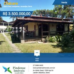 Chácara em Jacaraípe, 5.000m²