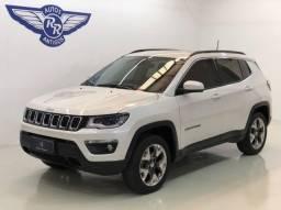 Jeep Compass Diesel 4X4 Longitude 2020