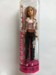 Barbie Fashion Fever-Coleção-Rara-Na Caixa-Conservada