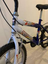 Bicicleta infantil aro 16 South Bike