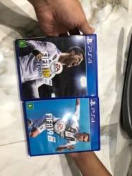 Jogos play 4