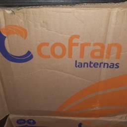 Lanterna Fumê Palio G3 05 06 07 08 09 lado direito Cofran