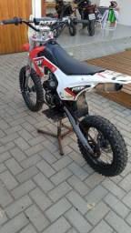 Mxf 125cc juvenil