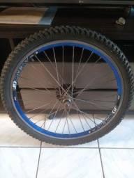Aro 26 completo bicicleta