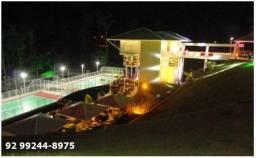 Lote Reserva do Parque  Bairro Taruma 360 m² área de lazer completa Confira