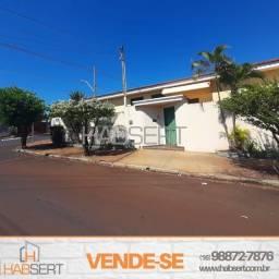 Título do anúncio: Vende-se Casa no Jd Bandeirantes/ Sertãozinho