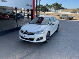 Citroen C4 Lounge 1.6 Origine Turbo Manual com apenas 34.000km! Completo!! 4 pneus zero.