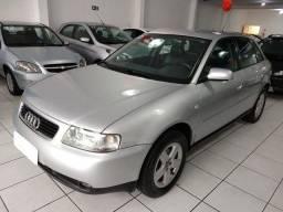 (( Ipva pago )) Audi A3 1.6 -- Gasolina -- Sem comprovação de renda