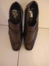 Sapato novo Masculino, Marca Pathernon shoes, N° 39