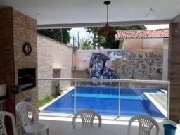 Casa com 3 Suítes com Piscina 240 m2 na Morada do Sol. Perto da Praça da Morada do sol