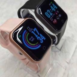 Smartwatch D20 ou Y68 2021