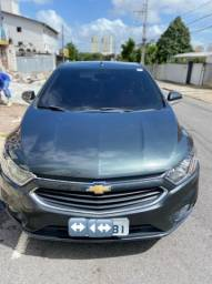 Chevrolet Onix LTZ  Único Dono!!