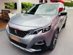 3008 Griffe Pack 1.6 16v THP A/T  2019