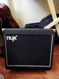 Amplificador NUX