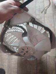 ventilador de Split, p/ condensador Redonda