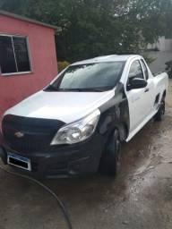 Chevrolet Montana LS 1.4 Flex 2020