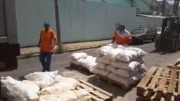 serviços de chapa para carga e descarga 24hora são Paulo interior