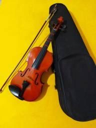 Violino Parrot Clássico