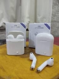 Fone de ouvido earphones bluetooth