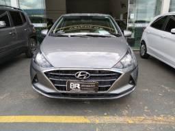 Hyundai HB20S 1.0 turbo automático 2020