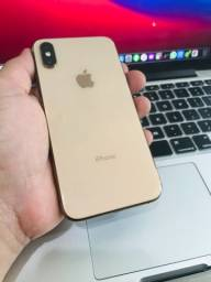 iPhone XS 256GB impecável