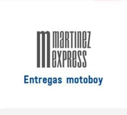 Motoboy serviço particular, possuo Mei, motoboy de confiança