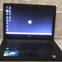 Notebook Dell Inspiron 14 S5000 Usado