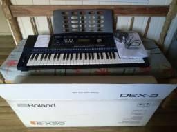Roland Ex30