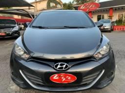 Hyundai HB20  1.6 Comfort FLEX MANUAL