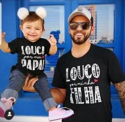 Tal pai tal filha Dia dos Pais