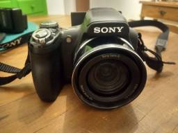 Câmera Sony Semi Profissional semi nova