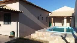 Casa de praia com piscina Cabo Frio Unamar Condominio ORLA 500