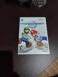 Jogo Nintendo Wii Mario Kart Original