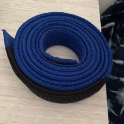 Faixa azul de Jiu-jítsu - A1