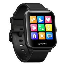 Smartwatch ZEBLAZE GTS (Com chamada / 10 dias de bateria)