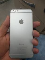 IPHONE 6 16GB,E MOTOROLA ONE 64