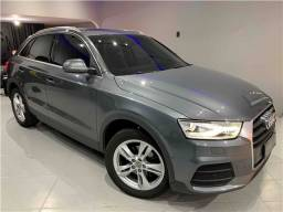 Audi Q3 2018 1.4 tfsi ambiente flex 4p s tronic