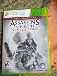 6 jogos para Xbox 360 originais