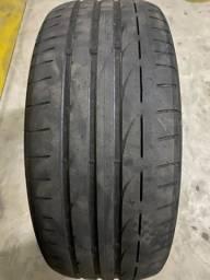 4 pneus 225/45 r 18 run flat pBMW usado