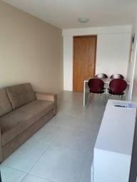 Aluguel - Apartamento 2 Quartos - Boa Viagem - Mobiliado