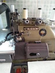 Vendo máquina overloque e Maq reta 1100