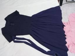Vende-se Vestido estilo rodado Tam. M