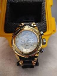 Relógio Invicta Original Jason Taylor modelo 14954