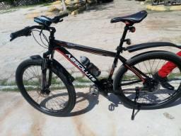 Bike Nova aro 19