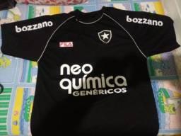 Camisa do Botafogo (GG)