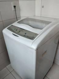 Vendo máquina de lavar roupa 11kg Electrolux